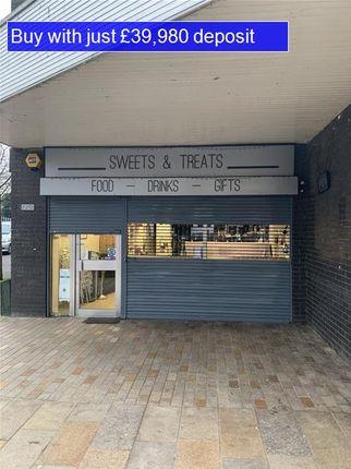 Thumbnail Restaurant/cafe for sale in Hairst Street, Renfrew