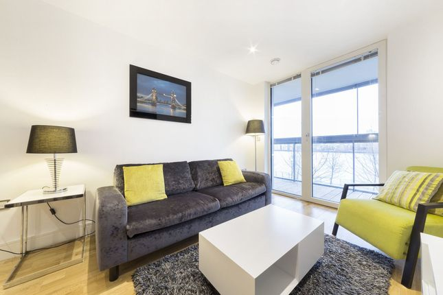 2 bed flat to rent in Beacon Point, 12 Dowells Street, London SE10