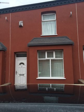 Thumbnail Terraced house to rent in Tredgold Street, Horwich, Bolton