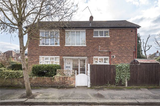 2 bed maisonette for sale in Oxford Road, Teddington