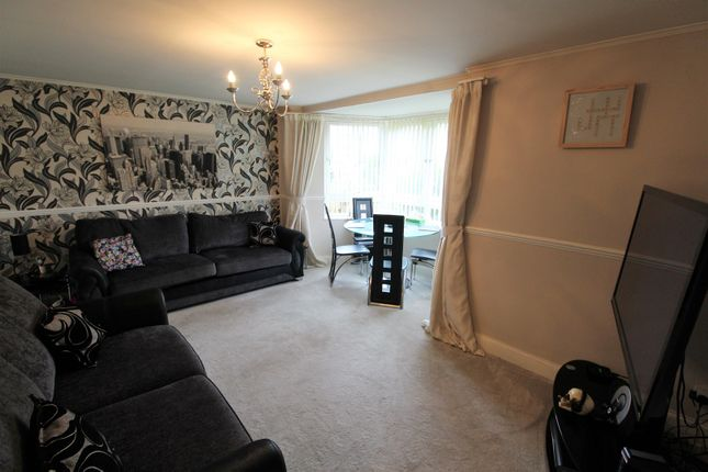 Thumbnail Flat for sale in Arnage Terrace, Aberdeen