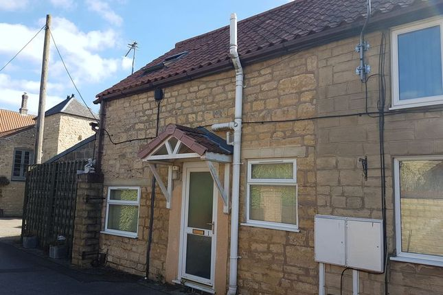 Thumbnail Cottage for sale in Sleaford Road, Branston, Lincoln