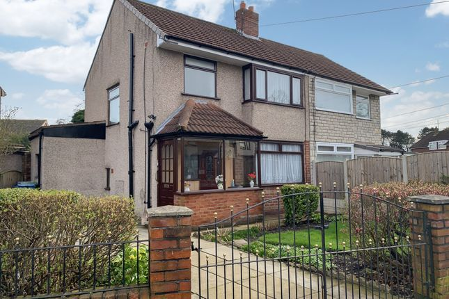 Thumbnail Semi-detached house for sale in Finch Lane, Knotty Ash