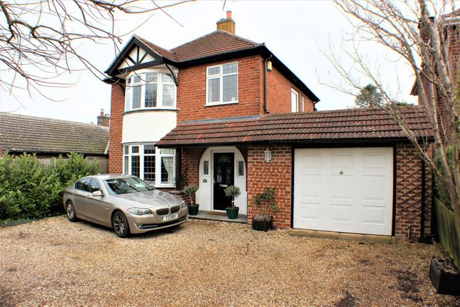 Thumbnail Property for sale in Sandy Lane, Melton Mowbray