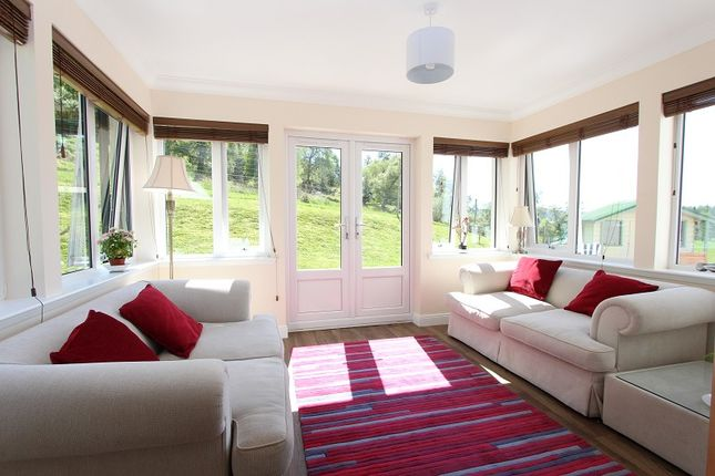 Sun Room of Farr, Inverness IV2