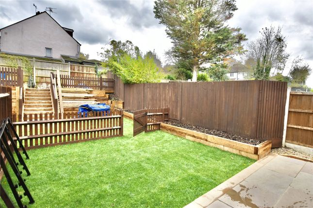 Private Garden of Chipstead Valley Road, Coulsdon CR5
