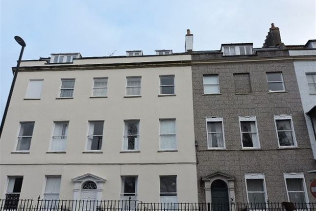 Thumbnail Flat to rent in Richmond Terrace, Clifton, Bristol