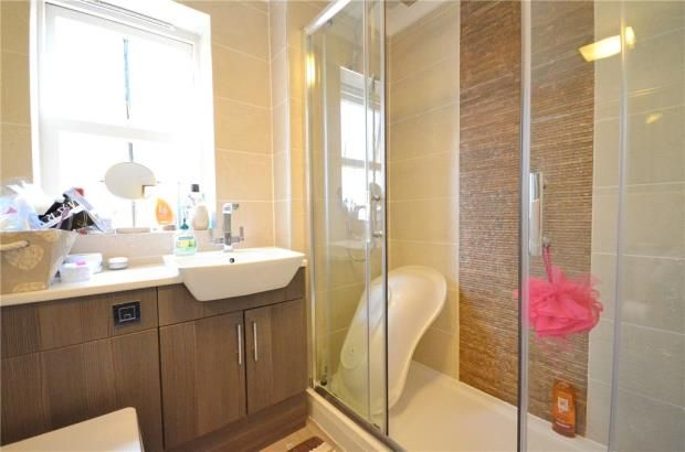 Shower Room of Lilley Way, Cippenham, Slough SL1