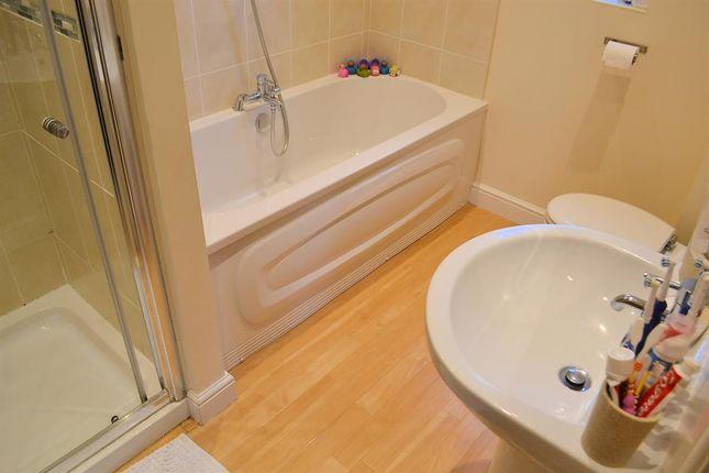 Bathroom of Main Street, Whittington, Lichfield WS14