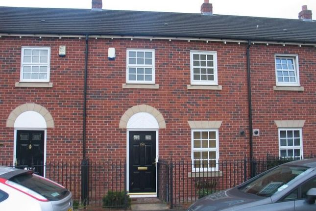 Thumbnail Property to rent in St. Marys Walk, Sprotbrough, Doncaster