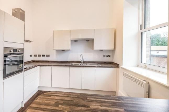 Thumbnail Flat for sale in Windermere Terrace, Liverpool, Merseyside