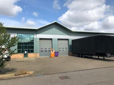 Thumbnail Light industrial to let in Wilstead Industrial Park, Wilstead, Bedford, Bedfordshire