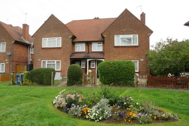 Thumbnail Property to rent in Ford Close, Harrow
