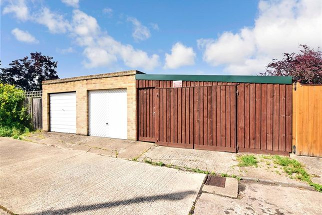 Garages of Downs Road, Istead Rise, Kent DA13