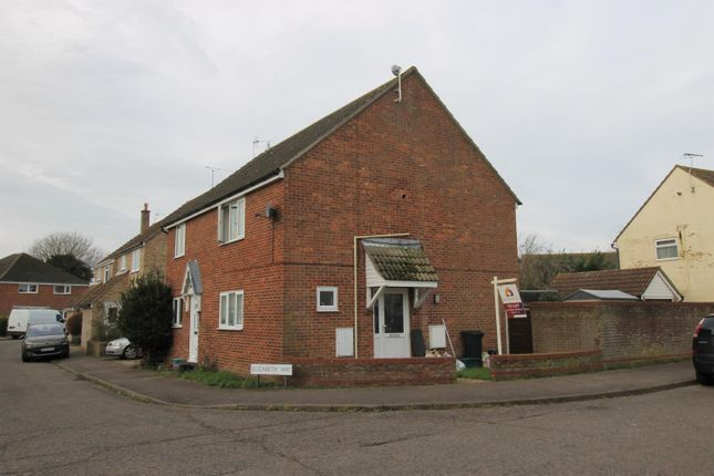 Thumbnail Property to rent in Richard Avenue, Wivenhoe, Colchester