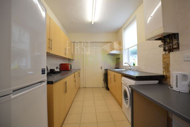 Thumbnail 3 bed terraced house to rent in Howard Road, Clarendon Park