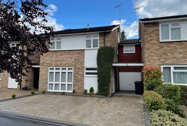Thumbnail Link-detached house to rent in Woodlands Road, Bushey