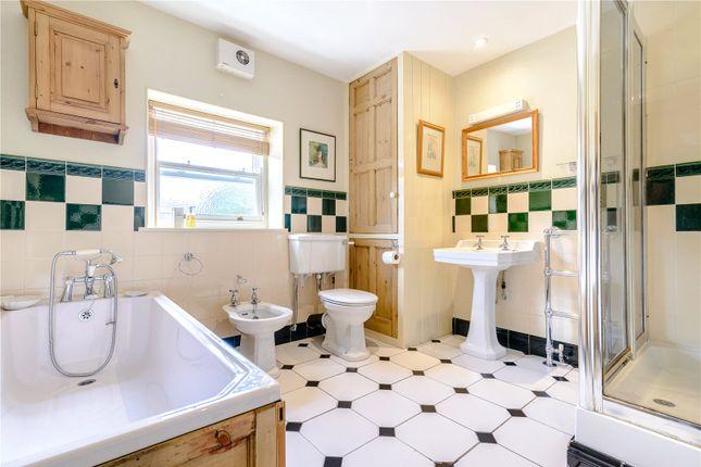 Bathroom of Church Street, Whixley, York YO26