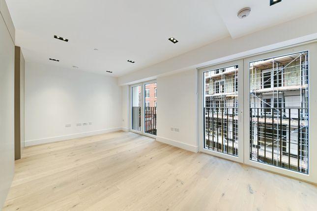 Living Room of Keybridge House, Exchange Gardens, Vaxuhall SW8