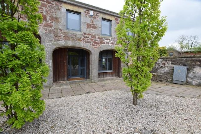 3 bed end terrace house to rent in Cuthill Towers, Milnathort, Perthshire KY13
