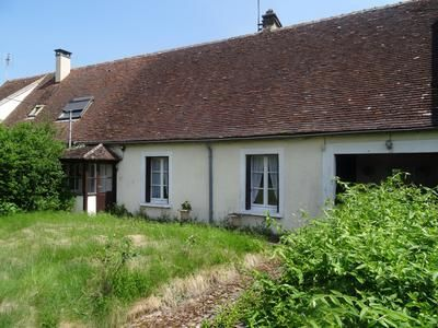 2 bed property for sale in Moutiers-Au-Perche, Orne, France