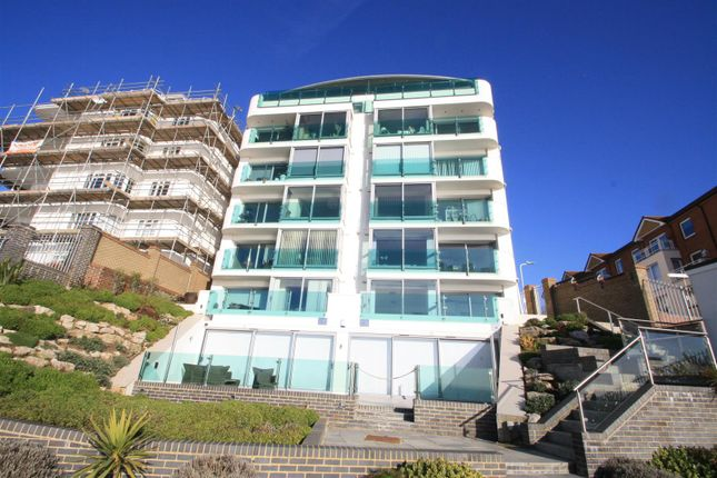 Thumbnail Flat for sale in Crowstone Court, Holland Road, Westcliff Esplanade