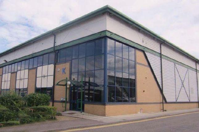 Thumbnail Light industrial to let in Unit K Acorn Industrial Park, Crayford Road, Crayford, Dartford, Kent