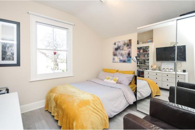 Bedroom of Westbourne Road, Sydenham, London, . SE26