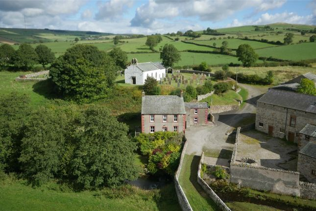 Thumbnail Detached house to rent in Uldale Mill, Ireby, Wigton, Cumbria