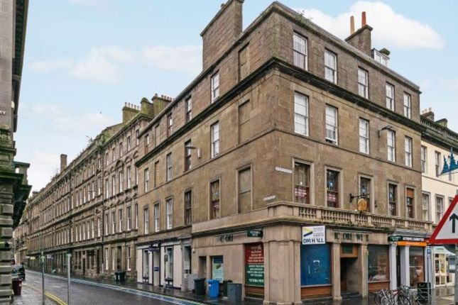 Thumbnail Flat to rent in Bank Street, Dundee