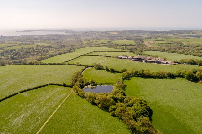 Thumbnail Property for sale in St Florence, Nr Tenby, Pembrokeshire