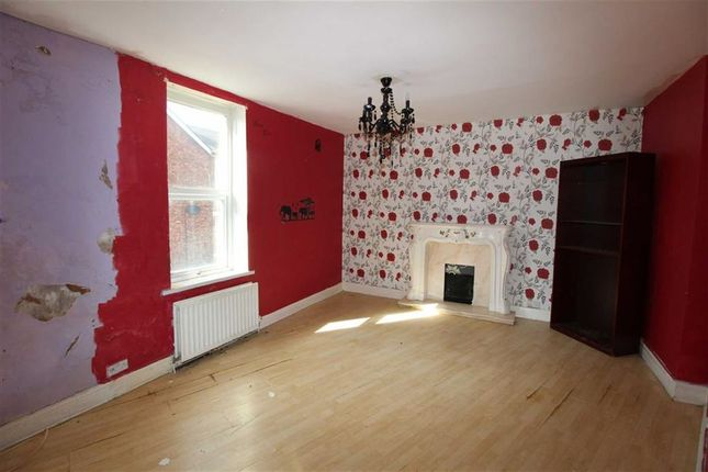 Lounge of Bewicke Road, Willington Quay, Wallsend NE28