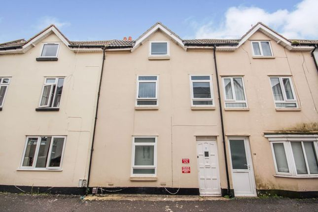 5 bed terraced house for sale in South View Place, Bournemouth BH2