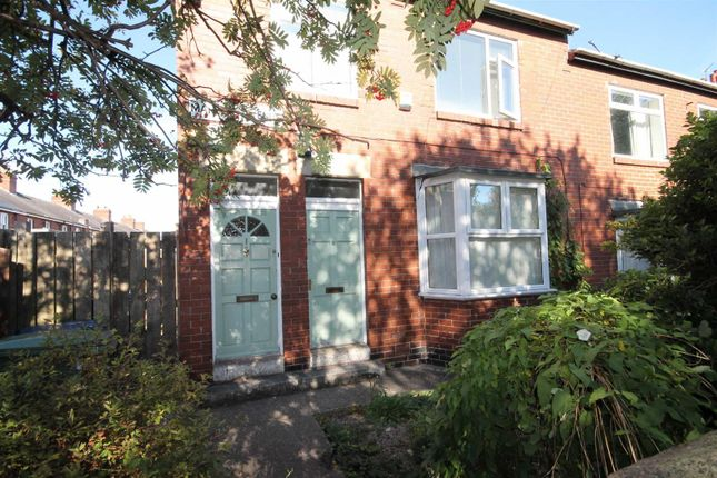 Thumbnail Flat for sale in Marleen Avenue, Newcastle Upon Tyne