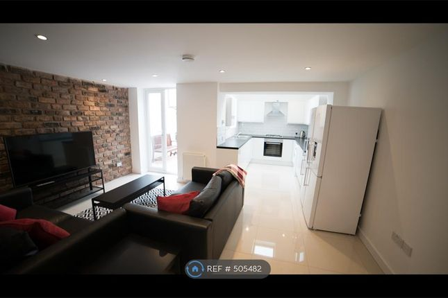 Thumbnail Terraced house to rent in Cotswold Street, Liverpool