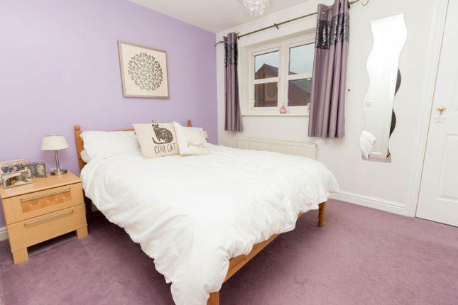 Bedroom One of Aldsworth Close, Wellingborough NN8