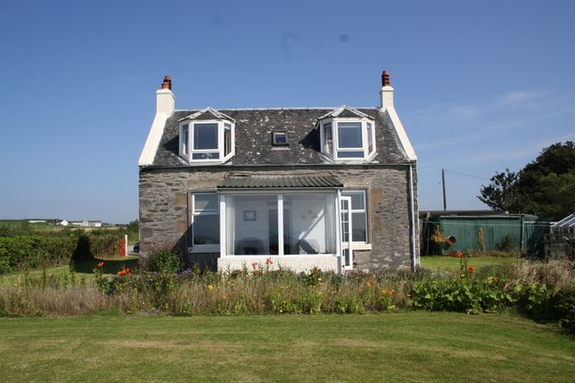 Thumbnail Cottage for sale in Seaview Cottage, Straad, Isle Of Bute