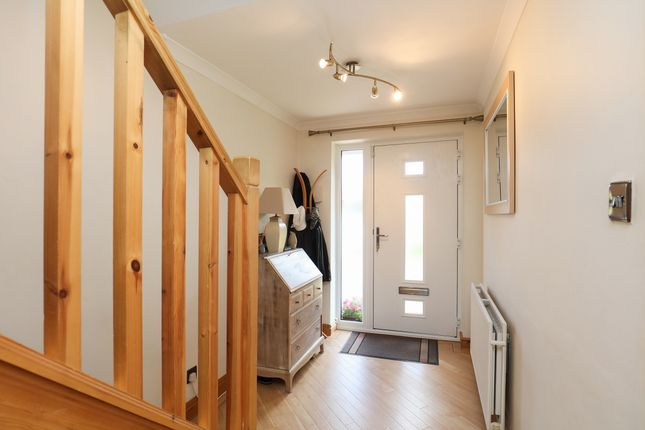 Hallway of Castlerow Close, Sheffield S17