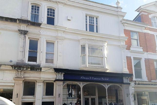 Thumbnail Flat to rent in 17 Market Place, Bideford, Devon