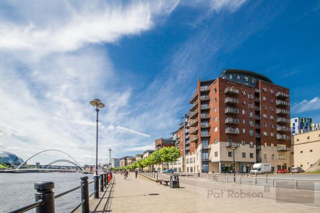 1 bedroom flat for sale in St. Anns Street, Newcastle Upon Tyne