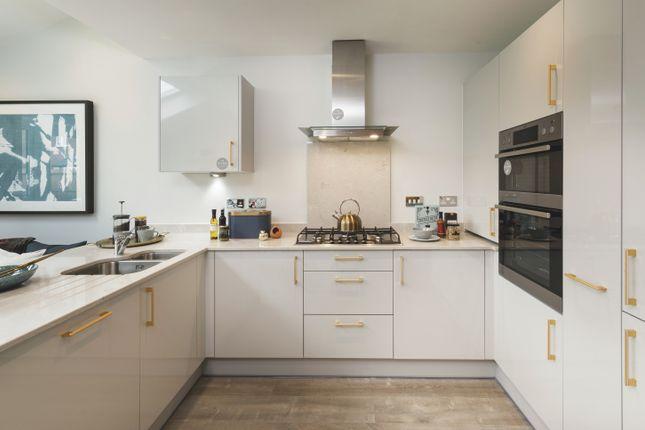 3 bed detached house for sale in Gateford Road, Worksop, Nottinghamshire S81