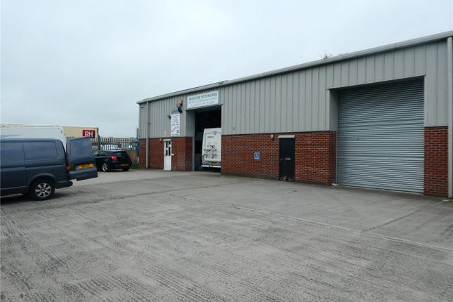 Thumbnail Office for sale in Evercreech Way, Highbridge, Somerset