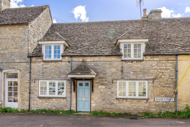 Thumbnail Terraced house for sale in High Street, Sherston, Malmesbury