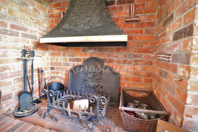 Fireplace of Thorrington Road, Great Bentley, Colchester, Essex CO7