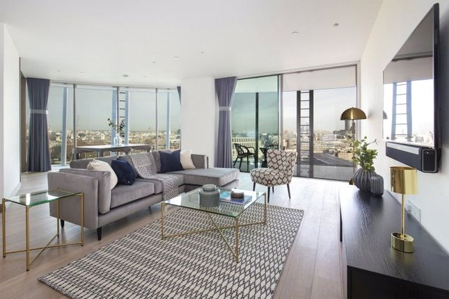 Thumbnail Property to rent in One Blackfriars, 1 Blackfriars Road, London