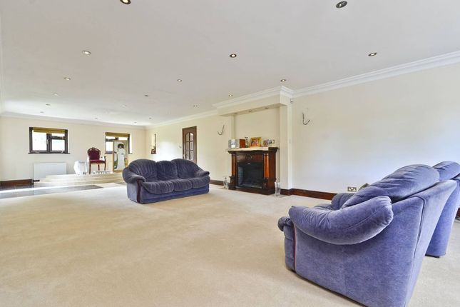Thumbnail Detached house to rent in Thornton Grove, Hatch End