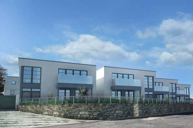 Thumbnail Detached house for sale in Holywell Bay, Newquay