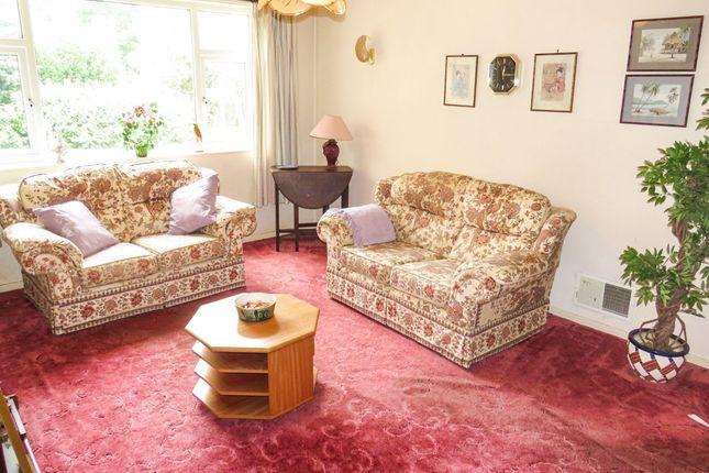 Flat for sale in Langwood Court, Castle Bromwich, Birmingham