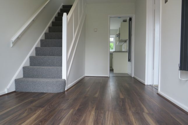 Hallway of Roughley Drive, Sutton Coldfield B75