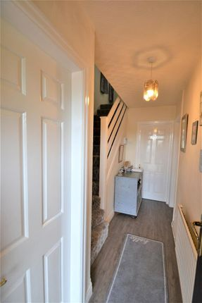 Entrance Hall of Ennerdale Road, Tyldesley, Manchester M29